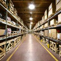 Leverancier productinformatieoverzicht